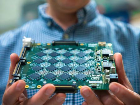 Ingeniería neuromórfica: qué es, para qué sirve y cómo puede salvarnos la vida el chip de Intel que es capaz de oler