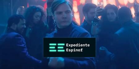 Expediente Espinof: lanzamos nuestra newsletter donde recomendamos las películas y series que más nos apasionan