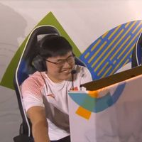 China vence a Corea del Sur en los Juegos Asiáticos y pone en tela de juicio su supremacía