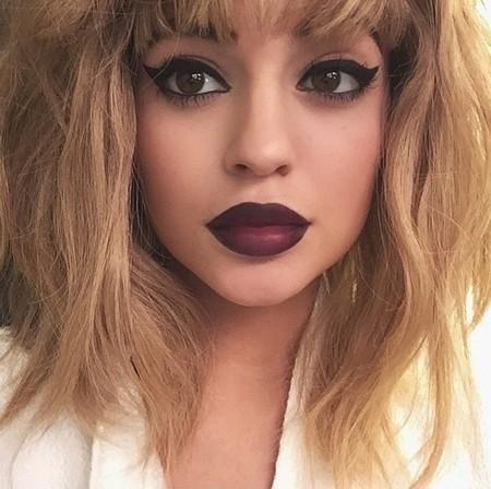 Kylie Jenner Blonde 1