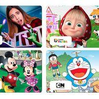 Movistar+ Lite prolonga los canales infantiles gratuitos hasta el 31 de mayo