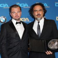 Iñárritu es favorito al Oscar tras hacer historia en los premios del DGA con 'El renacido'