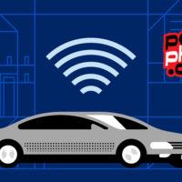 Pepephone se sube a UberX en Madrid, ofreciendo conexión gratuita a sus pasajeros