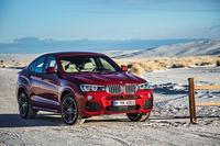 BMW X4: llega el quinto miembro de la familia X.