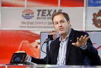 Promotor de la Nascar descontento por la fecha del Gran Premio de Austin
