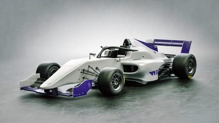 La W Series será un campeonato de monoplazas exclusivo para mujeres y estará avalado por la FIA