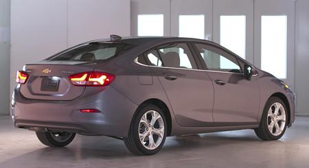 Chevrolet Cruze 2019 2