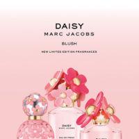 ¿Quieres empezar el año con nueva fragancia? Daisy Dream Blush, lo último de Marc Jacobs