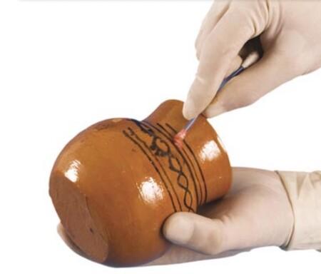 Cómo detectar plomo en tu vajilla de barro. Tres métodos fáciles que puedes aplicar en casa