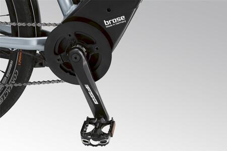 Bmw Active Hybrid 2020 Bicicleta Electrica 2
