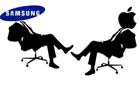 Apple y Samsung se reunirán para intentar poner fin a la guerra de patentes