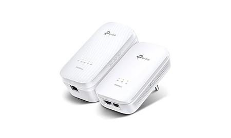 TP-LINK TL-PA9610P KIT, un interesante kit PLC con WiFi por 119,99 euros hoy, en Amazon