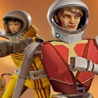 Headlander, lo nuevo de Double Fine, ya cuenta con fecha de lanzamiento en PS4 y PC