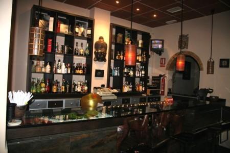 Charleston Parejas Entrada Pub