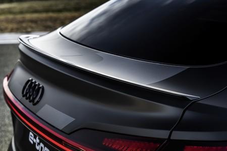Audi E Tron Sportback Aerodinamica 3
