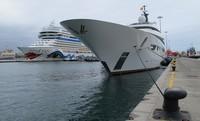 Buenas noticias para las navieras: Fomento bajará las tasas de los puertos