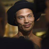 De delicuente a modelo: el preso más guapo del mundo desfila en Nueva York