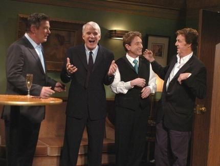 Saturday Night Live se verá en Canal+