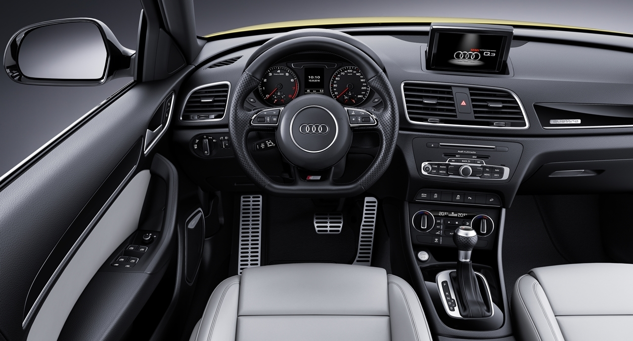 Foto de Audi Q3 2017 (9/11)