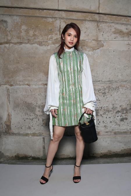 28 Rainie Yang