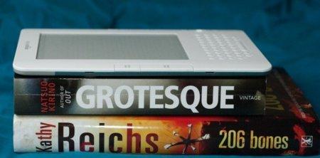 Amazon está cerca de vender el doble de libros electrónicos que de papel y pasta dura