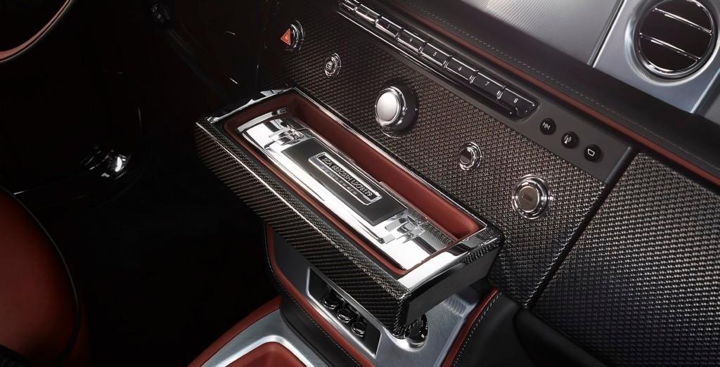 Foto de Rolls-Royce Phantom Zenith Collection (6/8)