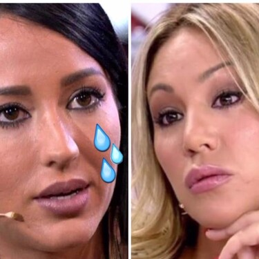 Continúa la guerra desde 'Mujeres y Hombres y Viceversa': este es el violento mensaje de Steisy para Aurah Ruiz