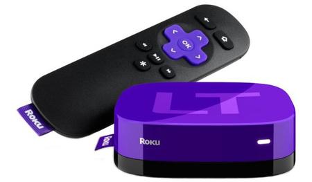Roku ya está disponible en español, pero aún no sabemos cuando llegará a España