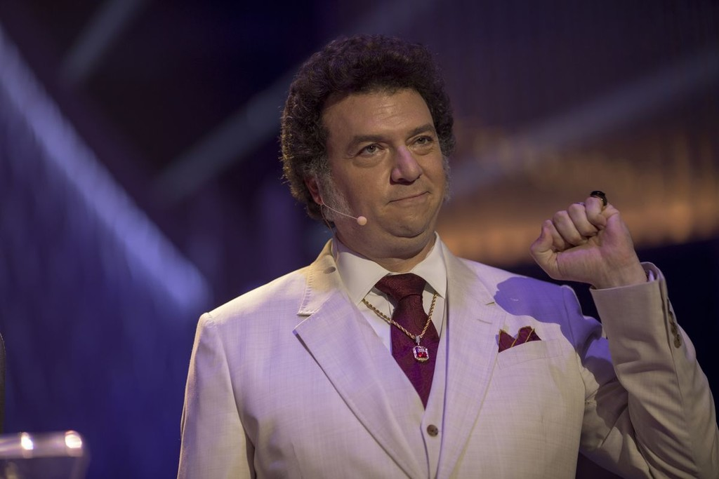 'The Gemstone' renewed for a second season: the telepredicadores Danny McBride will continue in HBO's