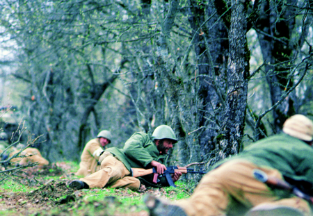 Por qué Armenia y Azerbaiyán pueden protagonizar el próximo gran conflicto bélico