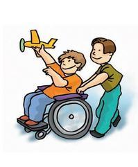 Cuentos infantiles para comprender la discapacidad