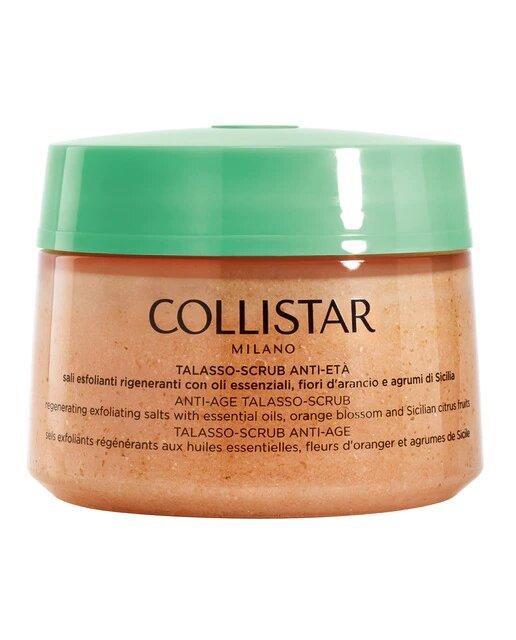 Exfoliante corporal antiedad Talasso Collistar