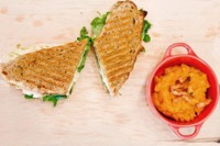 Si no has probado los sándwiches de Crumb entonces es que no lo has probado todo