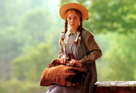 Anne Of Green Gables 8