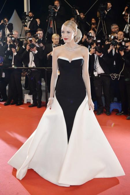 Blake Lively Festival de Cannes