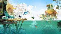 La demo de 'Rayman Origins' llega a Steam