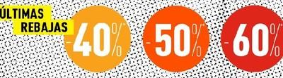 Rebajas de hasta un 60% en Pimkie