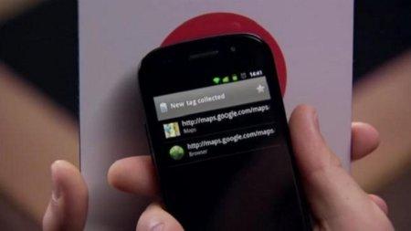 Google comienza a extender el NFC por Nueva York