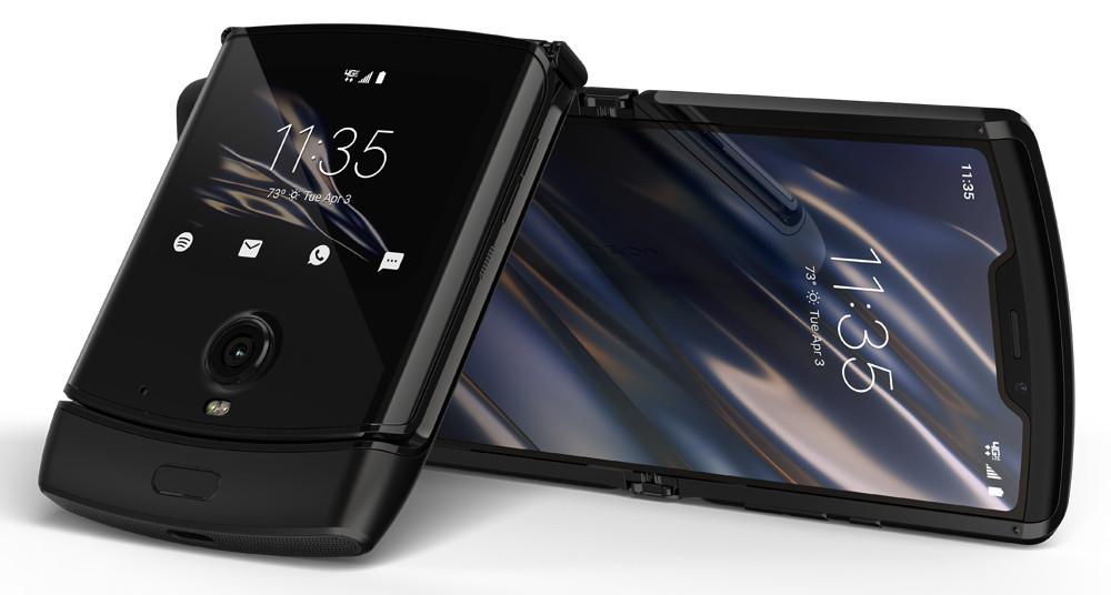 El Motorola Razr se presenta en España el 30 de enero de la mano de Orange