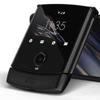 El Motorola Razr se presenta en España el 30 de enero