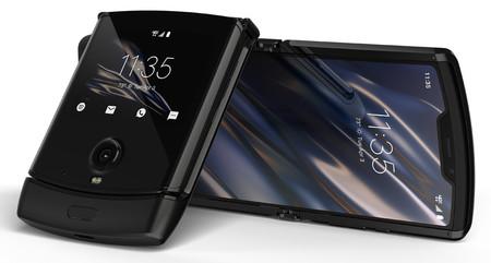 [Actualizado] El Motorola Razr se presenta en España el 30 de enero