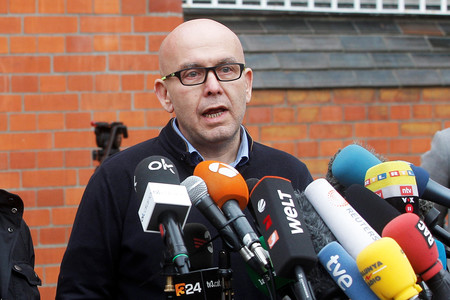 Quién es Gonzalo Boye, el abogado de Puigdemont relacionado con Sito Miñanco, ETA y Snowden