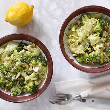 Comer sano en Directo al Paladar (LXXV): el menú ligero del mes