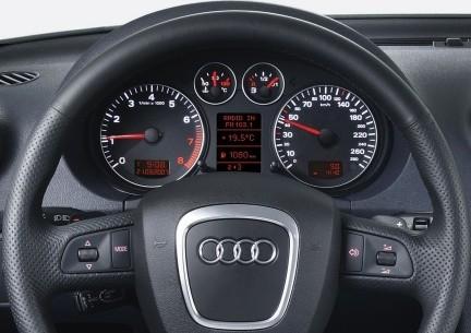 Audi lanza un A3 exento de impuesto de matriculación