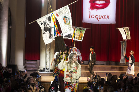 Lo mejor de la London Fashion Week 2019 en ocho desfiles