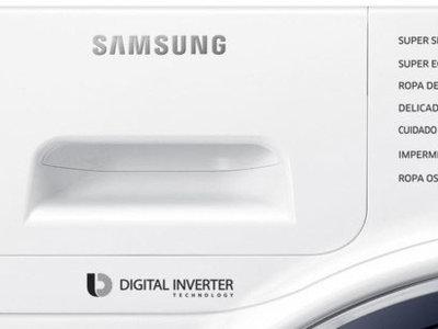 Samsung se ve obligada a retirar casi 3 millones de lavadoras en Estados Unidos tras reportarse explosiones