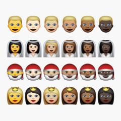 Foto 2 de 6 de la galería nuevos-emojis en Trendencias Lifestyle