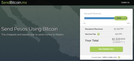 meXBT pretende que cambiemos nuestros Bitcoin por pesos mexicanos