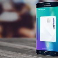 Samsung Pay llegaría a terminales de gama media próximamente