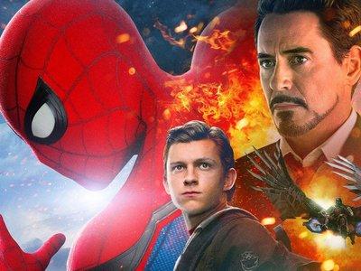 'Spider-Man: Homecoming', Marvel atrapada en su propia telaraña